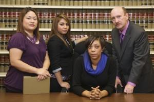 mesothelioma lawyer houston